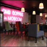 Ресторан OMG! Coffee - фотография 4