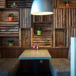 Ресторан Сушки - фотография 2