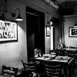 Ресторан Rock'n'Roll Bar & Café - фотография 5 - зал №2