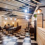 Ресторан Shooga - фотография 3