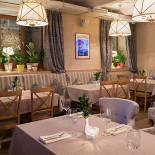 Ресторан Маджесто - фотография 3 - Основной зал