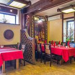 Ресторан Фрау Марта - фотография 3
