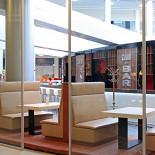 Ресторан Fashion Café - фотография 2