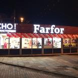 Ресторан Farfor Street - фотография 1