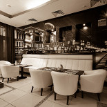 Ресторан Детектив - фотография 6