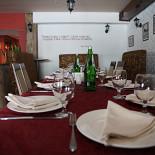 Ресторан Кафана - фотография 1