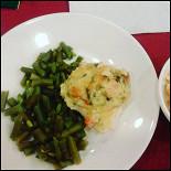Ресторан Вилка-ложка - фотография 2