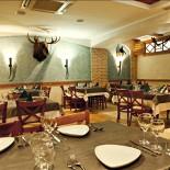 Ресторан Oliv'e - фотография 4