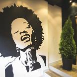 Ресторан Studio 46 - фотография 1