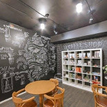 Ресторан Panda Coffee - фотография 4