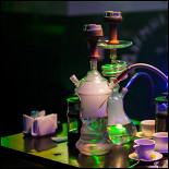 Ресторан Smoke Lab Purple - фотография 6