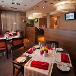 Ресторан Le vicomte - фотография 2