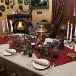 Ресторан Демидов - фотография 1