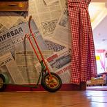 Ресторан Вареничная №1 - фотография 3