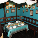 Ресторан Фрегат - фотография 1