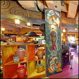 Ресторан Baga Bar - фотография 1