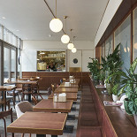 Ресторан Телебистро - фотография 6