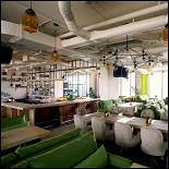 Ресторан Gazon - фотография 4