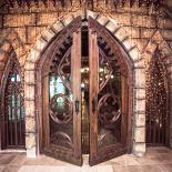 Ресторан Папаша Клаусс - фотография 1 - Главный вход в ресторан