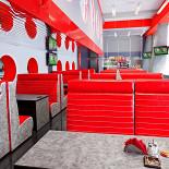 Ресторан Пилот - фотография 3