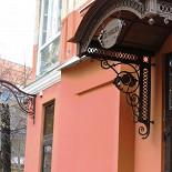 Ресторан Гармошка - фотография 5