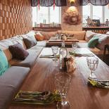 Ресторан Рассольников - фотография 6