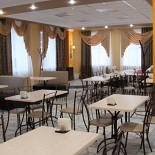 Ресторан Деловая кухня - фотография 2