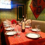 Ресторан Odjah - фотография 2
