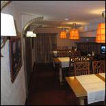 Ресторан Кабачок под абажуром - фотография 3