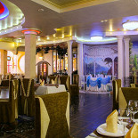 Ресторан Меридиан - фотография 5