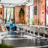 Ресторан Брусника - фотография 1