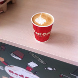 Ресторан Red Cup - фотография 1