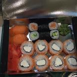 Ресторан Суши & Паста - фотография 2