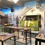 Ресторан Levon's Highland Cuisine - фотография 6
