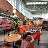 Ресторан Bar BQ Café Химки - фотография 4