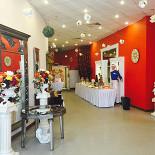 Ресторан Антре-холл - фотография 1 - Интерьеры Банкетного зала