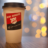 Ресторан Bear Burgers - фотография 6