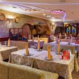 Ресторан Зеравшан - фотография 4