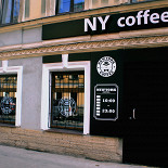 Ресторан New York Coffee - фотография 1