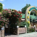 Ресторан Фруктовый сад - фотография 1