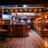 Ресторан In Bar - фотография 1
