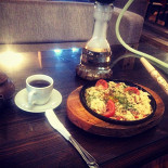 Ресторан Oblako - фотография 5