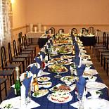 Ресторан Притяжение - фотография 2