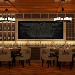 Ресторан Farfalle - фотография 3