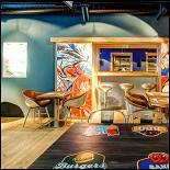 Ресторан Street Food Bar №1 - фотография 4