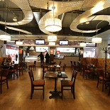 Ресторан Milly - фотография 2