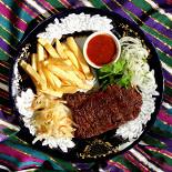 Ресторан Заравшан - фотография 1