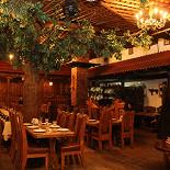 Ресторан Гогиели - фотография 3