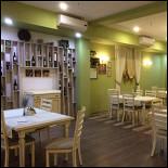 Ресторан Oliva - фотография 1