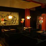 Ресторан Белый лотос - фотография 1